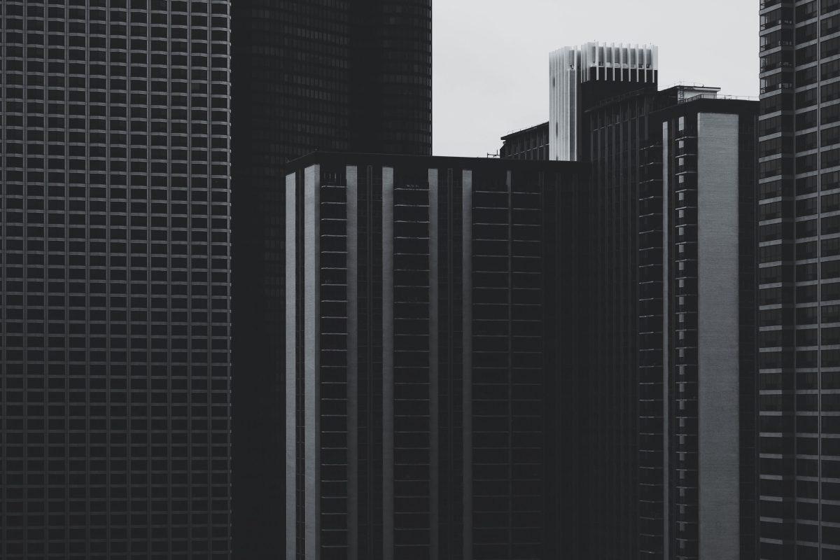Shadows of November City